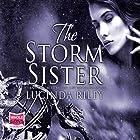 The Storm Sister (       ungekürzt) von Lucinda Riley Gesprochen von: Noreen Leighton, Rachel Lincoln