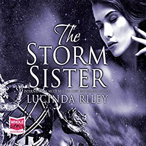 The Storm Sister Hörbuch