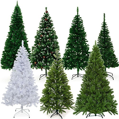 cravog weihnachtsbaum 60 240cm mit st nder tannenbaum. Black Bedroom Furniture Sets. Home Design Ideas