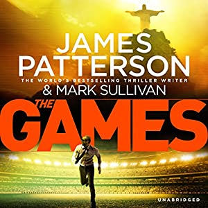 The Games Audiobook
