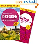 MARCO POLO Reisefhrer Dresden, Schs...