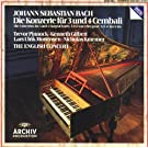 Bach, J.S.: Concertos for 3 and 4 Harpsichords