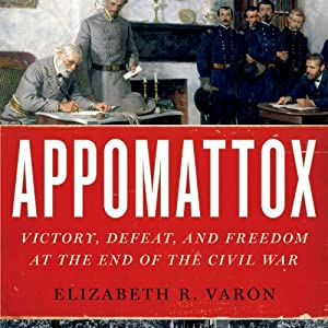 Appomattox Audiobook