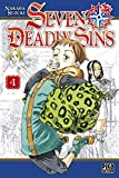 Seven deadly sins Vol.4