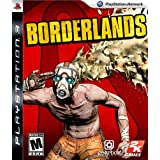 Borderlands - Playstation 3 ~ 2K