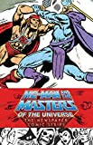 img - for He-Man and the Masters of the Universe: The Newspaper Comic Strips book / textbook / text book