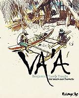 Va'a: Une saison aux Tuamotu