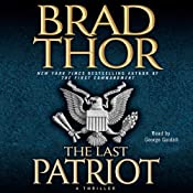 The Last Patriot | Brad Thor