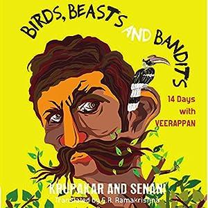 Birds, Beasts, and Bandits Audiobook