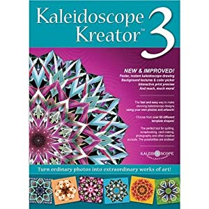 Kaleidoscope Kreator 3 CD