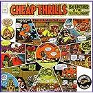 Cheap Thrills [Vinyl] Big Brother & the Holding Company; Janis Joplin