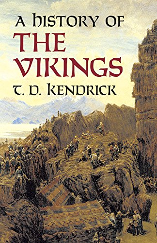A History of the Vikings