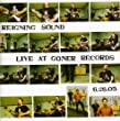 Live at Goner Records