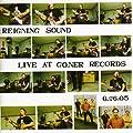 Live at Goner Records 06.26.05
