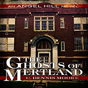 The Ghosts of Mertland Audiobook