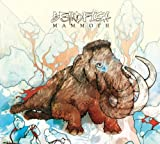 Mammoth by Beardfish (2011) Audio CD