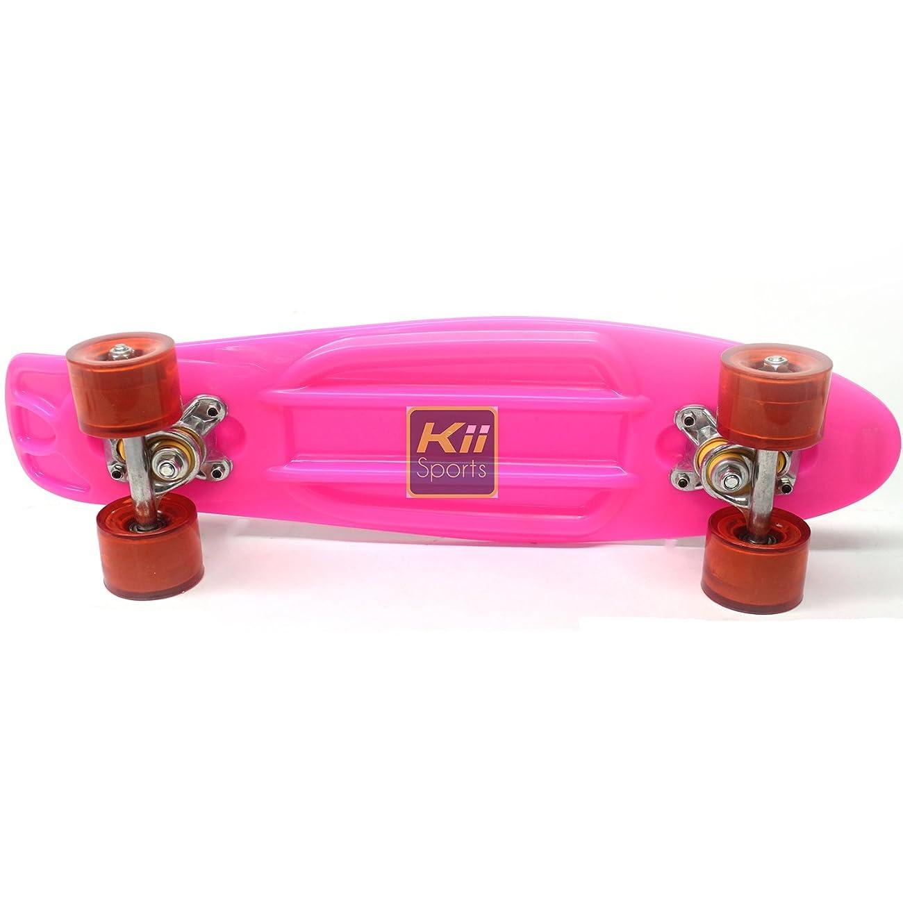 Plastic Skateboard Penny Retro 22