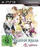 Platz 7: Tales of Xillia - Day One Edition