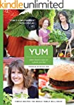 YUM: plant-based recipes for a gluten...