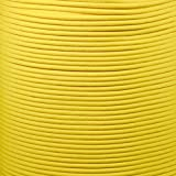 Paracord Planet 550 Cord Type III 7 Strand Paracord 100 Foot Hank - Neon Yellow