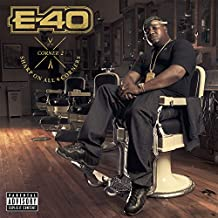 E-40 - Sharp on All 4 Corners: Corner 2