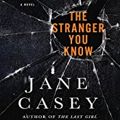 The Stranger You Know | [Jane Casey]
