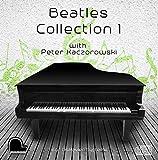 Beatles Collection 1 - Yamaha Disklavier Compatible Player Piano CD