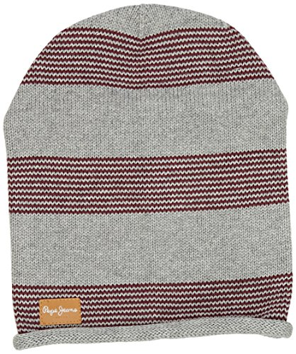 Pepe Jeans Jungen Hut Gr. 176, Mehrfarbig - Mehrfarbig