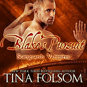 Blake's Pursuit Audiobook