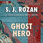 Ghost Hero | S. J. Rozan