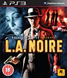 Cheapest L.A. Noire on PlayStation 3