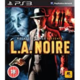 L.A. Noire (PS3)by Take 2 Interactive
