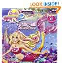 A Fairy-Tail Adventure (Barbie) (Pictureback(R))