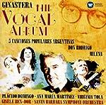 Ginastera-the Vocal Album