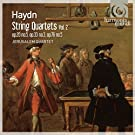 Haydn: String Quartets Vol 2