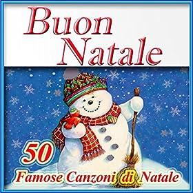 Amazon.com: Buon Natale in allegria: Ester Lo Brutto: MP3