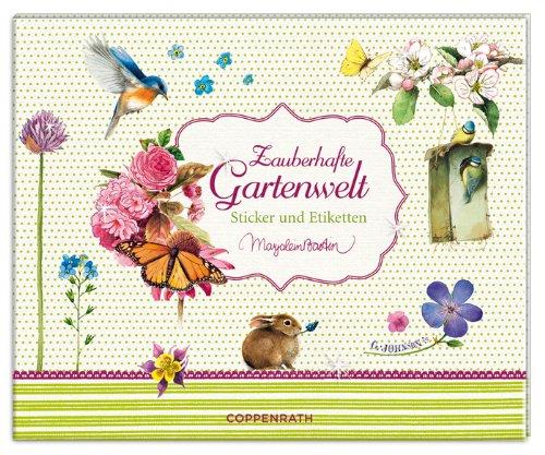 Das Stickerbuch im Coppenrath-Online-Shop.