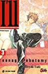 I'll, tome 3 : Teenage Lobotomy par Asada