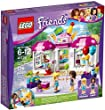 LEGO (LEGO) Friends Heart Lake Party Goods shop 41132 by LEGO