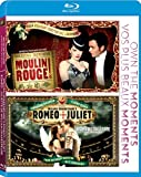 Moulin Rouge + Romeo And Juliet Blu-ray