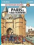 Les voyages de Jhen - Paris T2 Ville...
