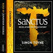 Sanctus | [Simon Toyne]