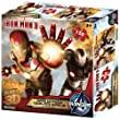 Iron Man 3 Super 3D Puzzle [150 Pieces]