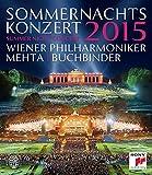 Sommernachts Konzert 2015 (Summer Night Concert) [Blu-ray]