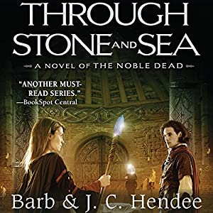 Through Stone and Sea Audiobook