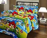 Gujattire Kids Singlebed Quilt/Comforter/Blanket (Q29)