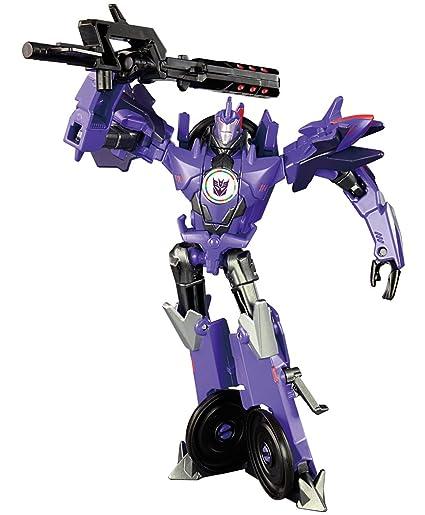Transformers TAV36 fracture