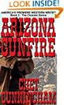 Arizona Gunfire (Chisholm Book 2)