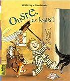 vignette de 'Ouste, les loups ! (Kidi Bebey)'