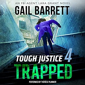 Tough Justice: Trapped (Part 4 of 8) Audiobook